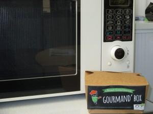 gourmandbox