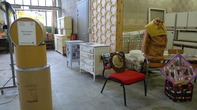 rénovation mobilier