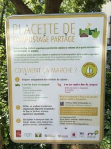 Charte de la placette de compostage partagé Europe Bassin Nordfeld