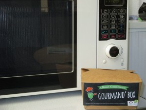 gourmandbox