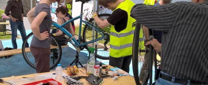 Atelier Potocyclettes